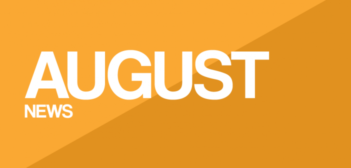 August Update BurtonASC News