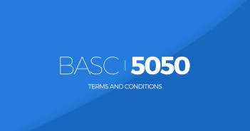 BASC 5050 Lottery Terms and Conditions