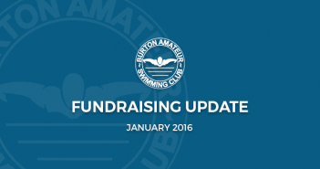 BurtonASC Fundraising Update for January 2016