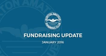 BurtonASC Fundraising Update for January 2016