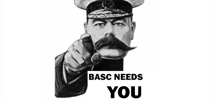 BurtonASC Volunteers Needed for Bag Packing 2016