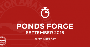 Ponds Forge September 2016 Times BurtonASC