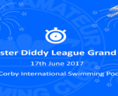 Leicester Diddy League Grand Final: Corby International Pool June 2017 – Times and Report
