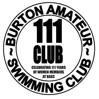 111 years of female swimmers @ BASC – 1st November 2017