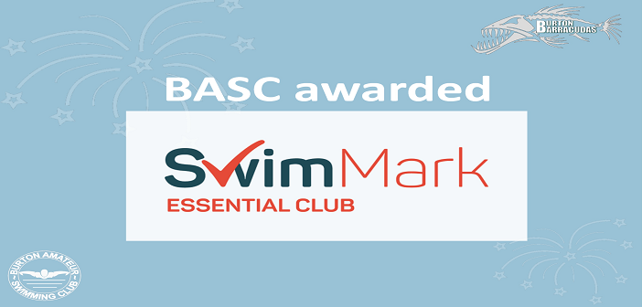 SwimMark Accreditation