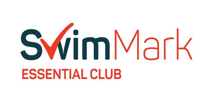 SwimMark Essential Club Logo
