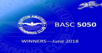 June 2018 Winners – BASC 5050 Lottery