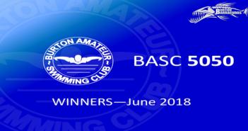 June 2018 Winners – BASC 5050 Lottery