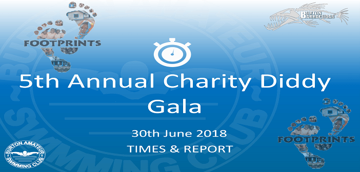 BASC 5th Annual Charity Diddy Gala 2018