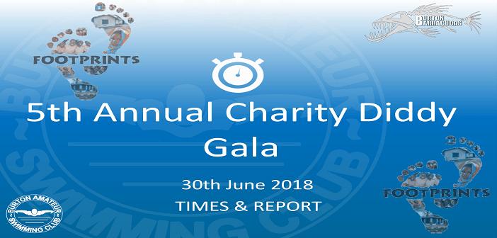BASC 5th Annual Charity Diddy Gala 2018