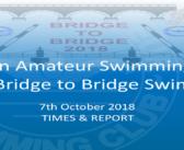 Bridge to Bridge 2018 – Report